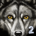 Ultimate Wolf Simulator 2 icon