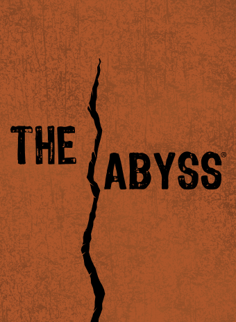Logo of Deschutes The Abyss 2015