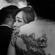 Wedding photographer Marcelino Michael (marcelinomichae). Photo of 18.01.2016