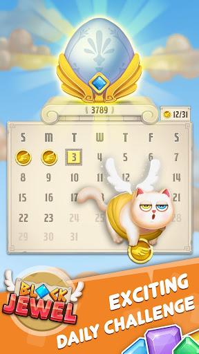 Block Jewel Puzzle: Gems Blast 1.2.1 screenshots 3