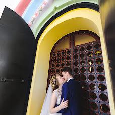 Wedding photographer Renat Martov (RenatMartov). Photo of 27.08.2018