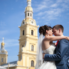 Wedding photographer Denis Vostrikov (DenisVostrikov). Photo of 22.01.2016