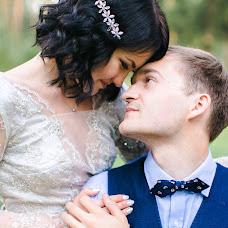 Wedding photographer Larisa Demidova (LGaripova). Photo of 11.01.2017