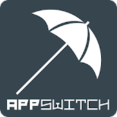 AppSwitch- A real data manager