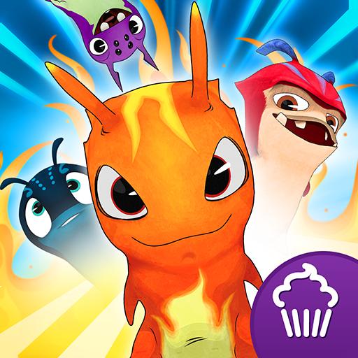 Slugterra: Slug Life (game)