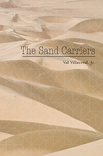 The Sand Carriers cover