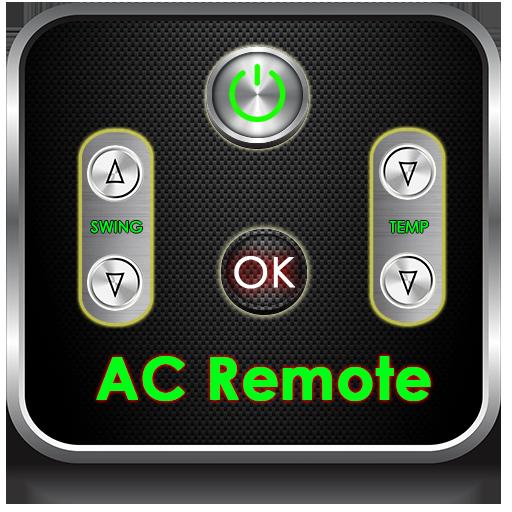 AC remote controller prank app for PC