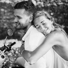 Wedding photographer Yan Kryukov (yankrukov). Photo of 10.09.2017