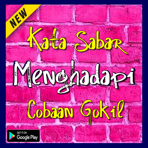 Download Kata Kata Sabar Menghadapi Cobaan Apk Latest