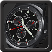 A44 WatchFace for Android Wear