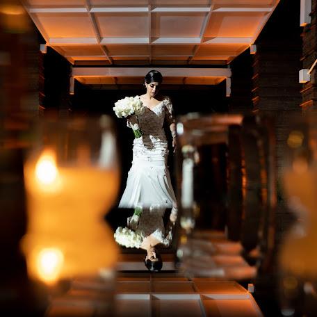Fotógrafo de bodas Angel Velázquez (AngelVA). Foto del 18.10.2018