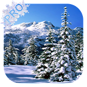 Winter Pro Live Wallpaper Android APK Download Free By Acinis