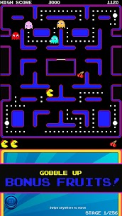 Ms. PAC-MAN 3