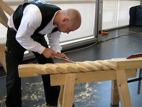 Photo: jobfactory 2012: Handwerk