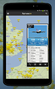 Flightradar24 - Flight Tracker - screenshot thumbnail