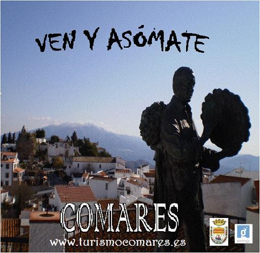 COMARES TURISMO- screenshot