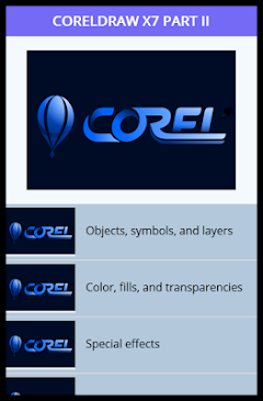app corel draw x7 for android