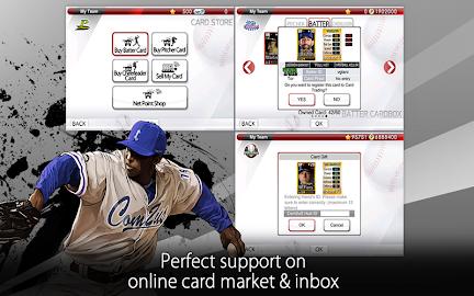 9 Innings: 2015 Pro Baseball Screenshot 19