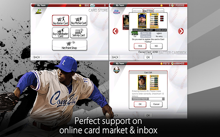 9 Innings: 2015 Pro Baseball 5.1.8 screenshot 185765