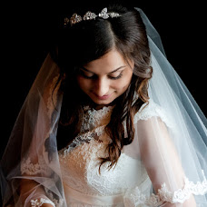 Wedding photographer Vitaliy Naumov (vitaliynaumov). Photo of 17.10.2015