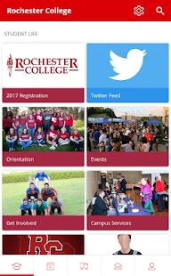 Rochester - náhled