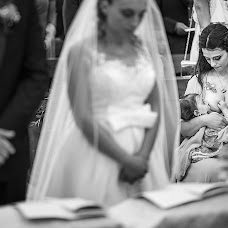 Wedding photographer Alessandro Colle (alessandrocolle). Photo of 22.08.2018