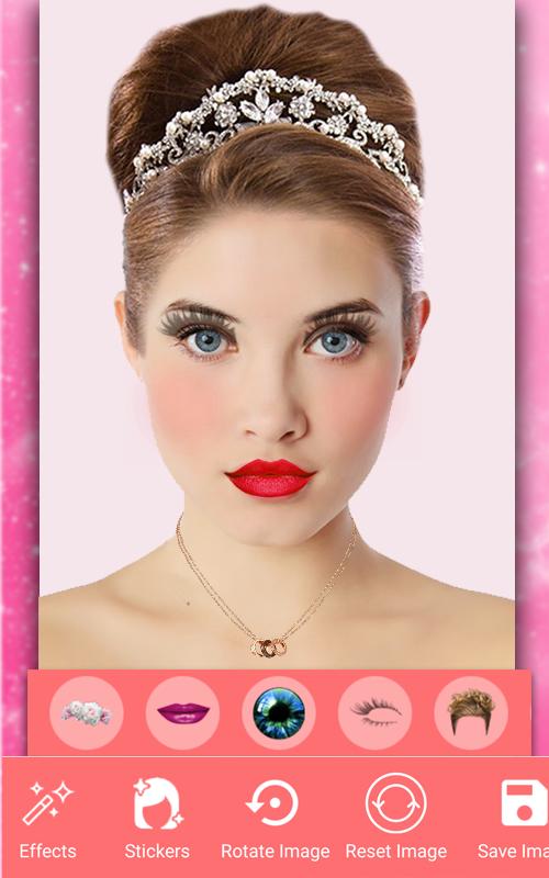 Face Beauty Makeup