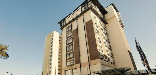 Premier Hotel Cape Manor