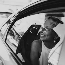 Wedding photographer Marco Cuevas (marcocuevas). Photo of 05.11.2018
