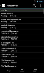 Johnson City Mobile Banking- screenshot thumbnail