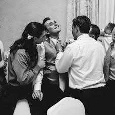 Wedding photographer Marcos Rodríguez pérez (urbefoto). Photo of 19.01.2017