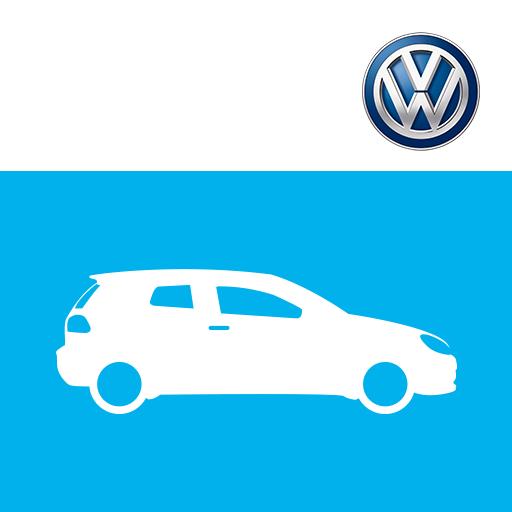 My Volkswagen (app)
