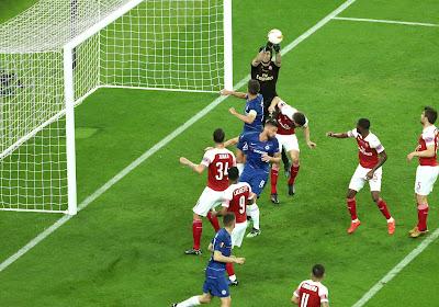 Na Arsenal en Chelsea ook Everton in quarantaine