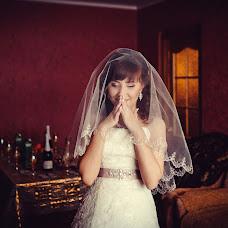 Wedding photographer Anna Guseva (angphoto). Photo of 08.11.2017