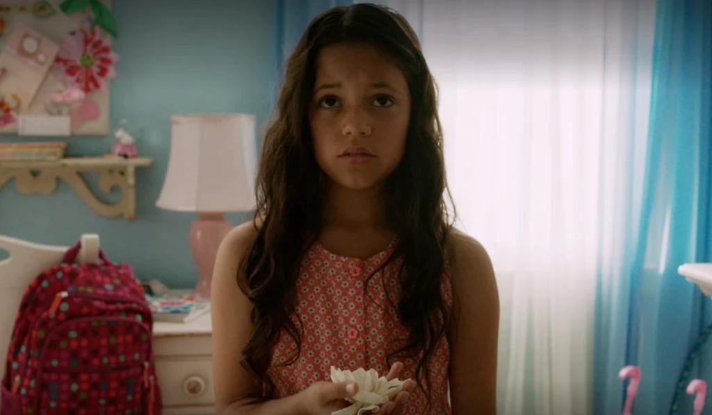 #QueVerEnCuarentena: 'Jane the Virgin' te enganchará desde el primer episodio 1