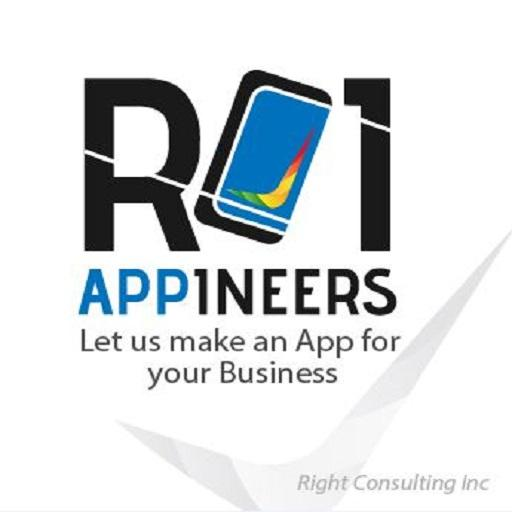RCI-Appineers Business Card