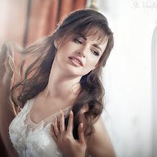 Wedding photographer Vyacheslav Vanifatev (sla007). Photo of 19.06.2018