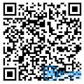 ホエルオーの島スキャン用QRコード