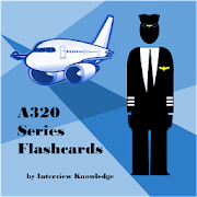 Airbus A320 Pilot Flashcard Trainer