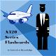 Airbus A320 Pilot Flashcard Trainer