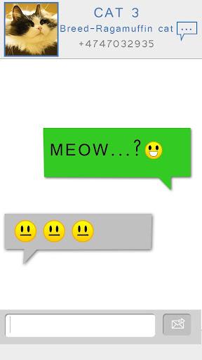 シミュレータ仮想猫ジョーク