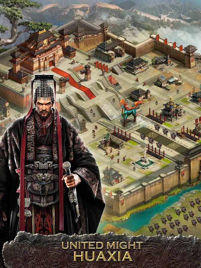 Clash of Kings – CoK- screenshot