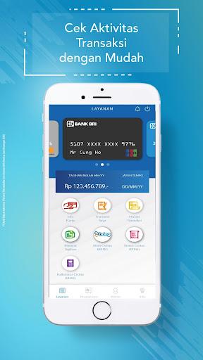 Download Aplikasi BRI Credit Card Mobile APK