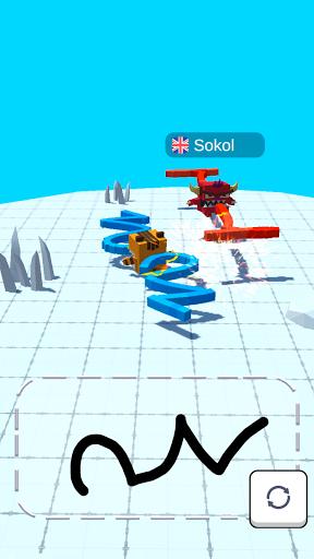 Draw Fighter 3D 0.1.3 screenshots 6