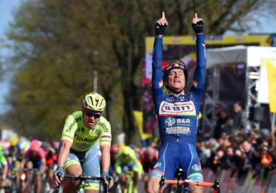 Amstel in het nieuw: geen aankomst op de Cauberg, kansen voor Van Avermaet en co en wat met de regen?