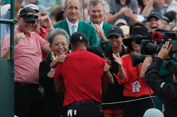 the one tiger woods moment that will soften your heart