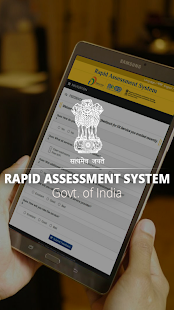 RAS (Rapid Assessment System) - náhled