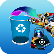 How To Recover Deleted Files APK icon