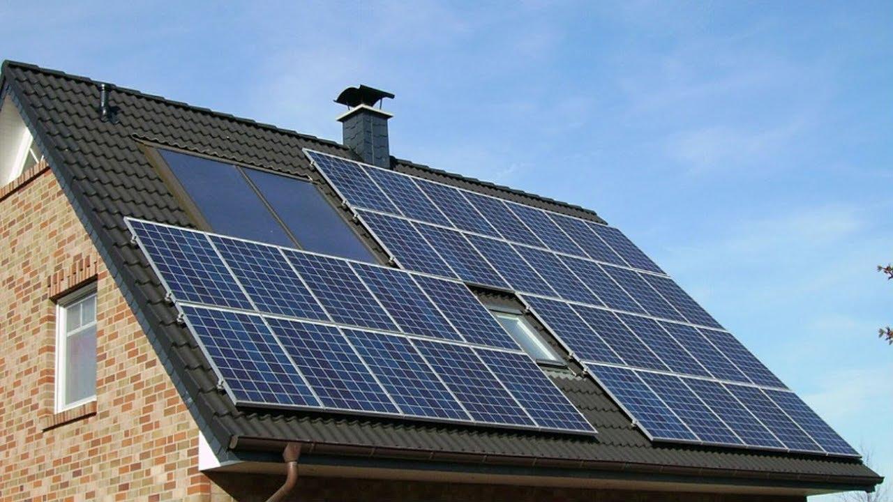 paneles-solares-conseguir-cocina-sostenible
