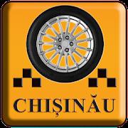 TAXI CHISINAU-Водитель icon